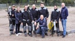 Nederlands Hekwerk Bedrijf team